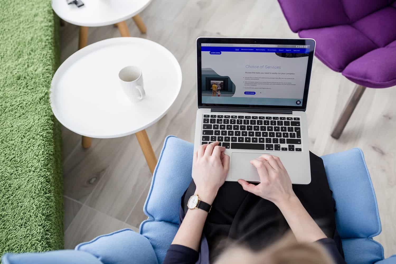 start a company in Estonia